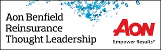 Aon Benfield - Reinsurance Thought leadership