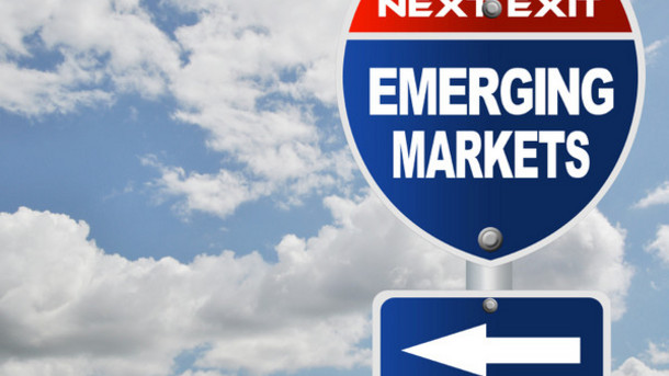 Emerging markets and insurance or reinsurance