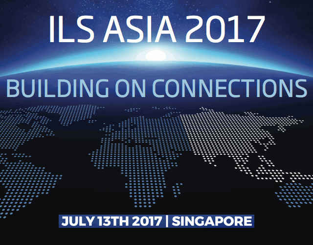 Artemis ILS Asia 2017