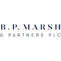 B.P. Marsh & Partners logo