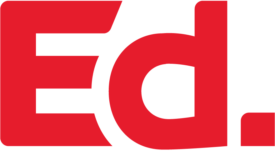 Ed broking logo