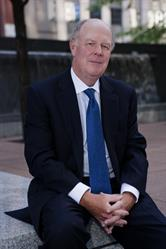 Michael O'Halleran, a reinsurance broking industry veteran and former chairman of Aon Benfield, has joined the board of advisors of Insurtech focused ventu