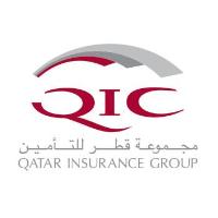 Qatar Insurance Group logo