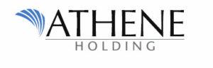 Athene Holding logo