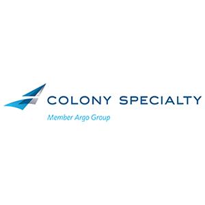 Colony Specialty