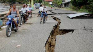 Mexico earthquake Chiapas