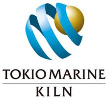 Tokio Marine Kiln logo