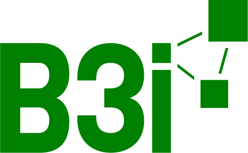 B3i Logo
