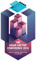 Asian Captive Conference 2018