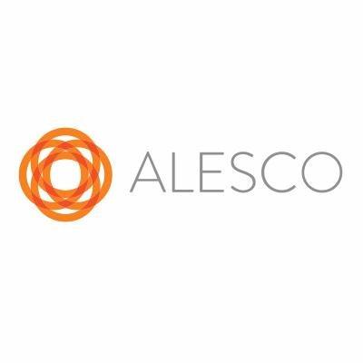 Alesco logo