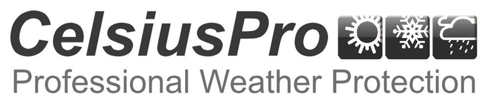 CelsiusPro Logo