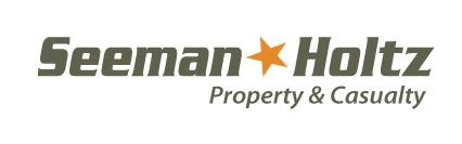 Seeman Holtz Logo