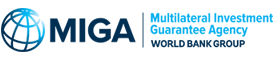 MIGA Multilateral Investment Guarantee Agency logo