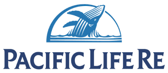 Pacific Life Re Logo