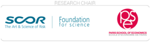 SCOR Corporate Foundation for Science