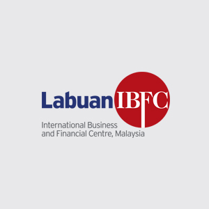 Labuan IBFC logo