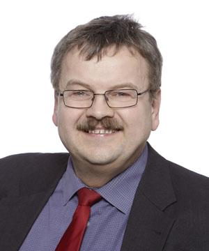Henning Ludolphs