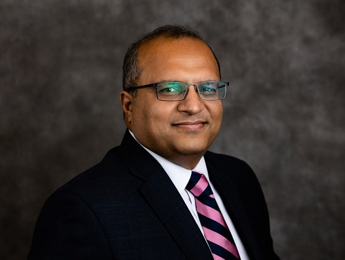 Vishal Jhaveri CEO of Lockton Capital Markets