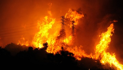 california-wildfire-powerlines