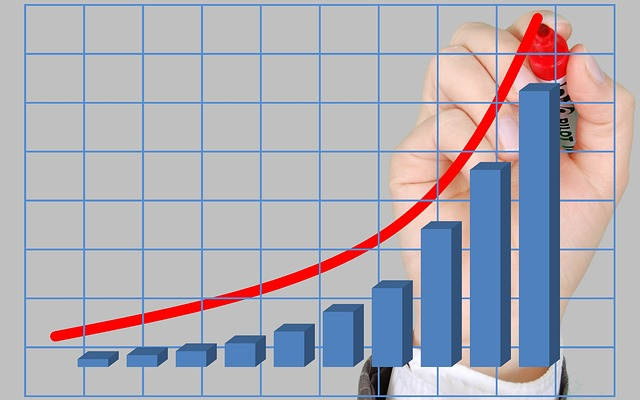 industry-growth-graph