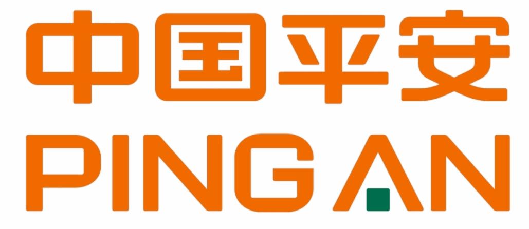 Ping An insurance logo