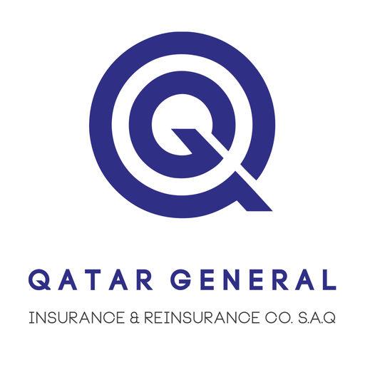 qatar-general-insurance-logo