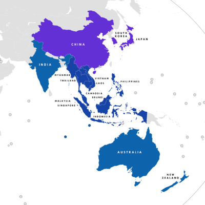 asean+3-countries-map