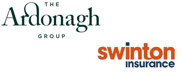 ardonagh-and-swinton-logos