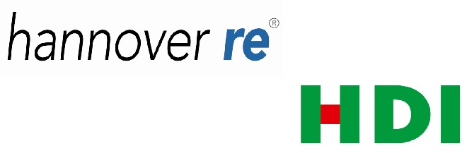hannover-re-and-hdi-logos