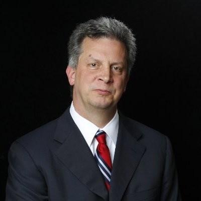 Jean-Paul Conoscente, SCOR