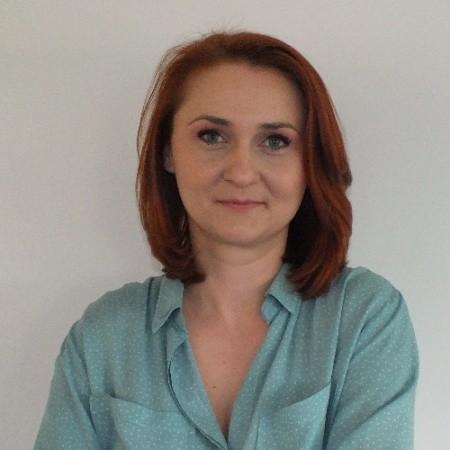 Eleonora Geamanu
