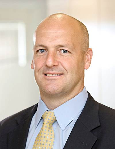 Rob Bredahl, TigerRisk partners