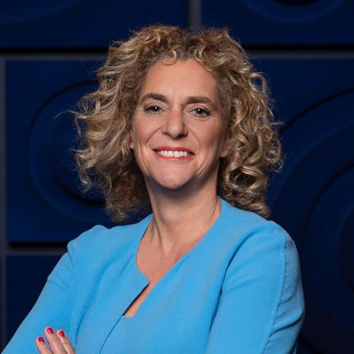 Tamara Ingram