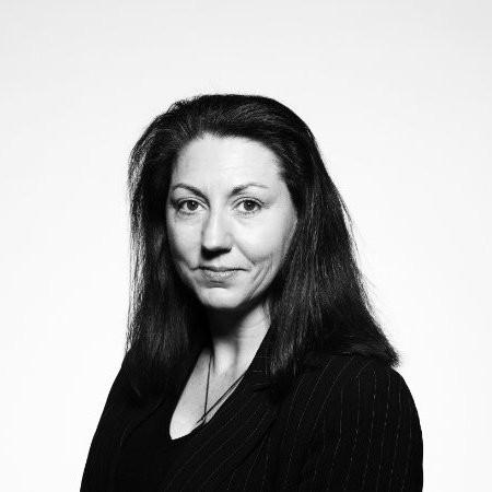 Joanne Mussells