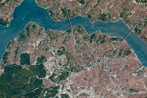 McKenzie Satellite