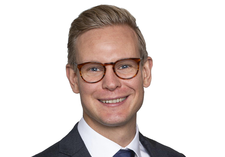 Christian Pritchard-Davies