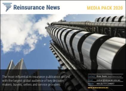 Reinsurance News Media Pack