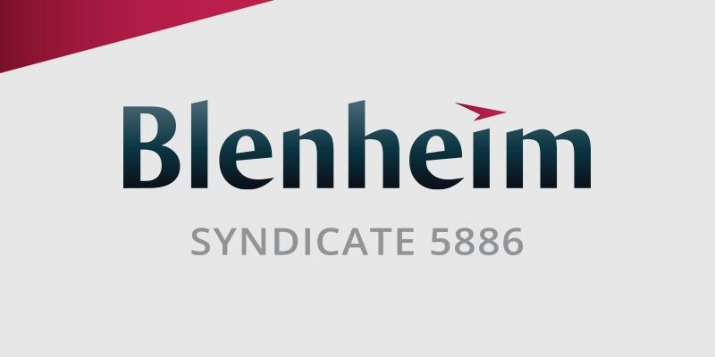 Blenheim Syndicate 5886